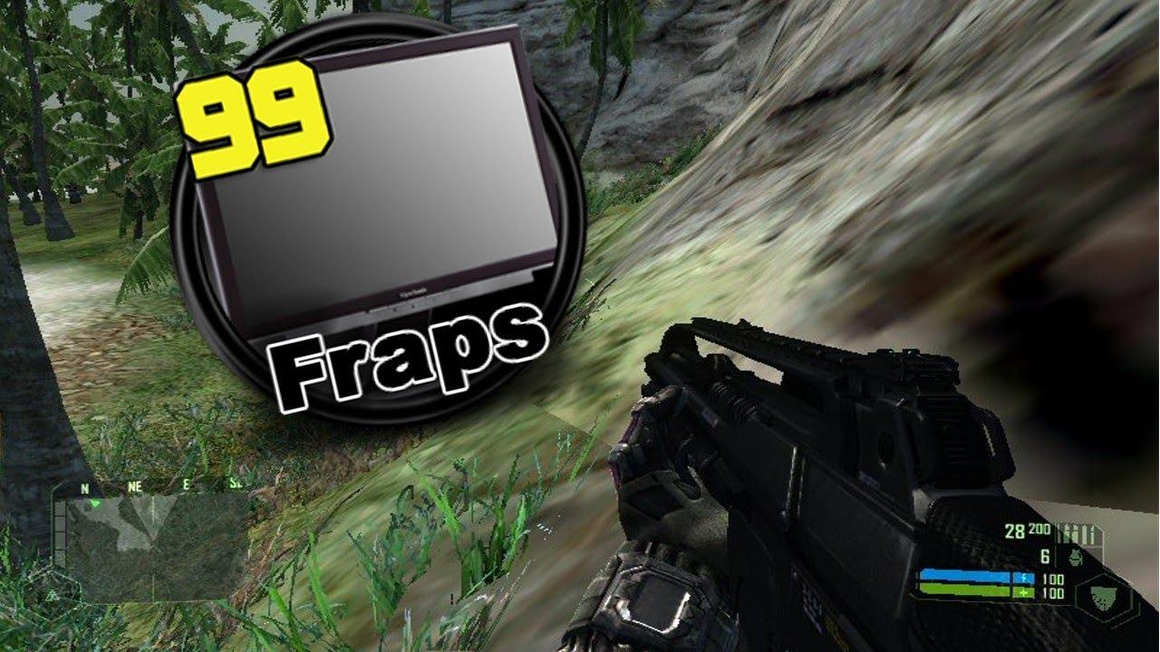 TUTO ►Comment Filmer son écran PC en HD avec Fraps ?