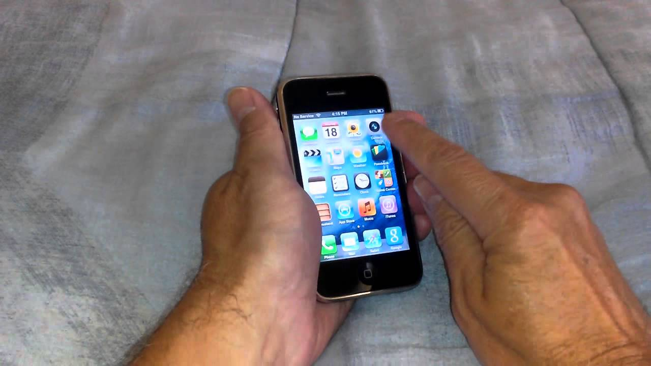 how to screenshot iphone 4 how to take a screenshot on the iphone 3 3gs 4 4s 5 2371