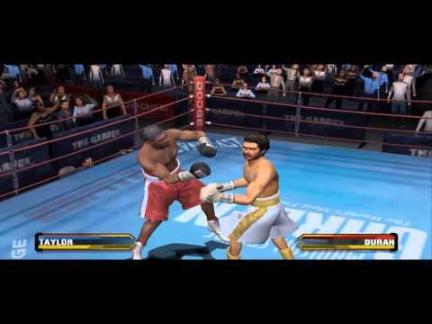 fight night round 3 pcsx2 download