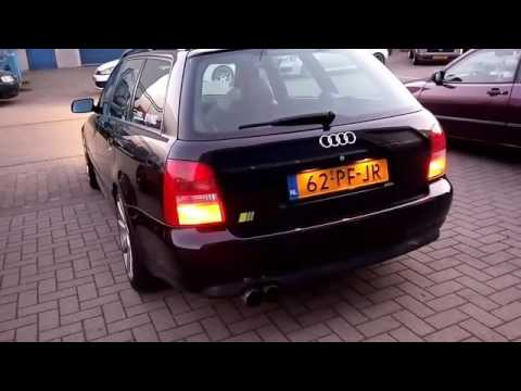 Audi s4 with +500PK