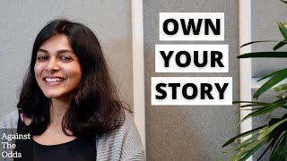 #19 - Everyone is on their Own Journey - Anjali Sankaran(Singer and Performer) | Against The Odds
