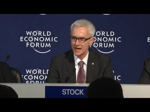 Davos 2016 - Press Conference: Confronting Cybercrime - A Pu