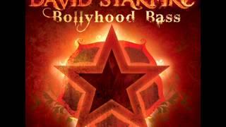 David Starfire - Mystic whomp