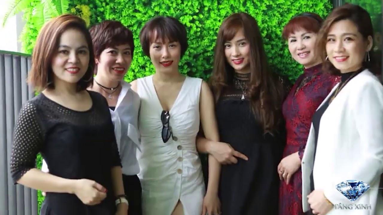Trailer Tâng Xinh Team,Tâng Xinh