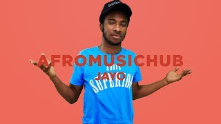 JayO - Trendy [An Afromusichub Show]