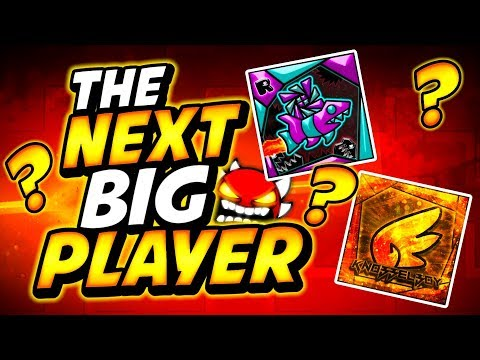 WHO WILL BE THE NEXT FACE OF GEOMETRY DASH?! (The New Riot)