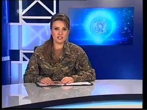 85-летием ДОСААФ Армении