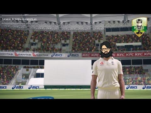 [LIVE] Ashes Cricket 2017 / India vs Australia
