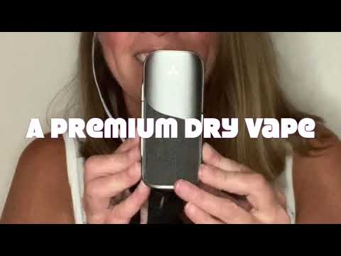 The Cannabis Sessions Reveal & Review:  AirVape Legacy