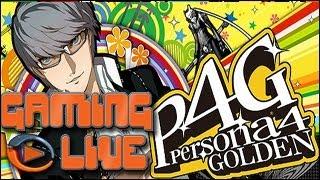 Video GAMING LIVE Ps vita - Persona 4 - Les donjons - Jeuxvideo.com download MP3, 3GP, MP4, WEBM, AVI, FLV November 2018