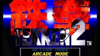 Tekken 2 - King Playthrough thumbnail