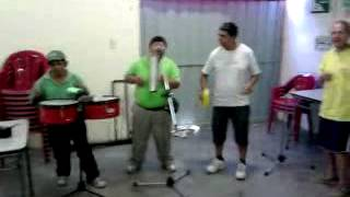 Los Bebés De Coki-Primera Clase Taller de Cuarteto-16 de marzo 2012.mp4