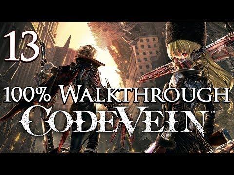 code-vein---walkthrough-part-13:-swirling-flood-&-side-quests