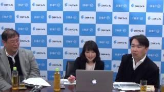 2017年3月29日放送。 【ゲスト】 竹内純子・国際環境経済研究所理事 【...