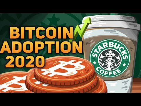 Bitcoin & Blockchain Adoption Will Be a Lot Faster Than The Internet Boom of 90's