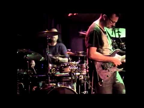 Split Indecision - Randy George Live at the Whiskey!