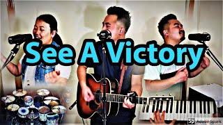 Download See A Victory - Elevation Worship (Cover)   Here4Jesus Mp3 and Videos