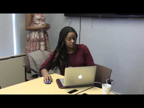 The Sanité Bélair Women's Empowerment Series with Stefanie Saintonge