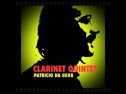 contemporary-classical-music:-clarinet-quintet-patricio-da-silva