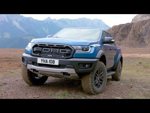 2020 Ford Ranger Raptor Exterior Interior Design