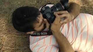 Yatin Dandekar Academy of Fashion Photography - Outdoor shoot