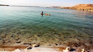 МЕРТВОЕ МОРЕ И ИЕРУСАЛИМ. ИЗРАИЛЬ. ВИФЛИЕМ. ЭКСКУРСИИ ИЗ ЕГИПТА/THE DEAD SEA. JERUSALEM. ISRAEL(Мёртвое море является одним из самых необычных и уникальных водоёмов нашей планеты. В действительности..., 2017-02-10T19:24:27.000Z)