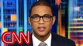 Don Lemon slams Florida recount efforts: Figure it out thumbnail