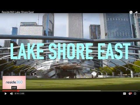 Lakeshore East - reside360