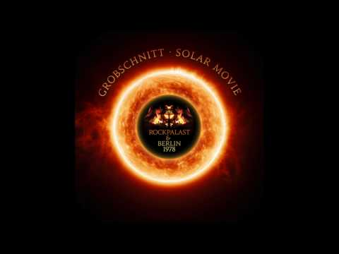 Grobschnitt Solar Movie Box-Set - Rockpalast Trailer streaming vf
