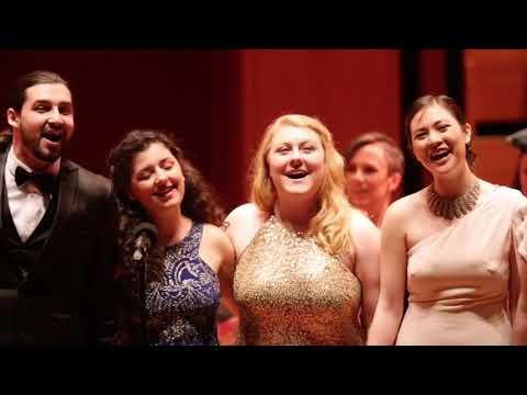 Cornish Musical Theatre Graduating Class - Bring Me To Light