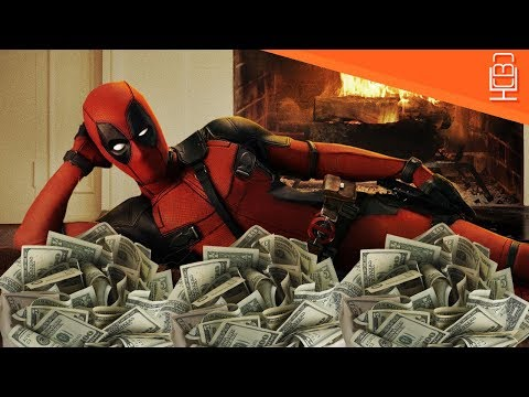 Deadpool 2 Weekend Box Office Predictions What is going on?