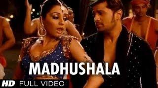 Madhushala (Official) Full Video Song Damadam | Himesh Reshammiya