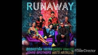 Daddy yankee ❌Sebastián Yatra -Runaway-Nati Natasha ❌Jonas Brothers