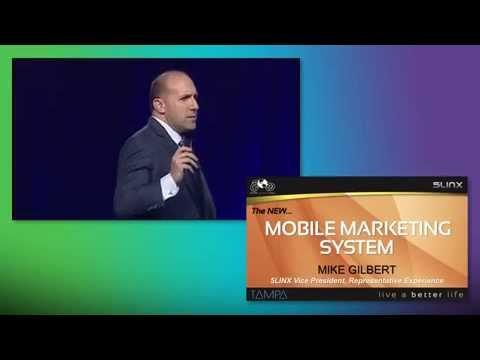 Mobile Marketing Tampa Training (Mike Gilbert)