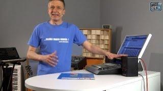 Test - Fostex 6301B aktive Monitore - deutsch