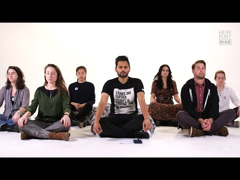 De-Stress With Mindful Meditation | Think Out Loud With Jay Shetty