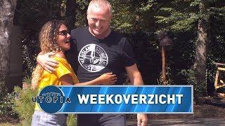 Weekoverzicht: week 33! - UTOPIA (NL) 2018