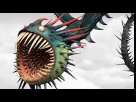 Top Deadliest Dragons In How To Train Your Dragon