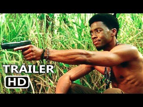 DA 5 BLOODS Trailer (2020) Chadwick Boseman, Spike Lee New Movie