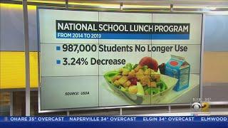New Food Service Program Offers Barrington High School Students Fresher, Tastier Lunch Options
