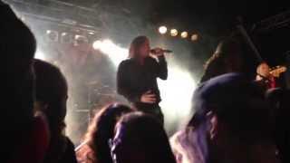 Distant Skies - Stratovarius (Live in Backstage/Munich 20/03/2013)