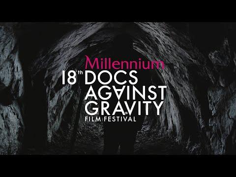 Seks, rewolucja iislam - trailer | 18. Millennium Docs Against Gravity