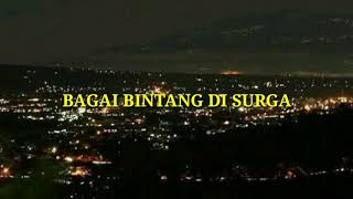 Download lagu BAGAI BINTANG DI SURGA - NOAH (Adlani rambe cover)