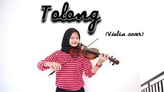 Tolong - Budi Doremi (Violin Cover)   Vinka Violinist