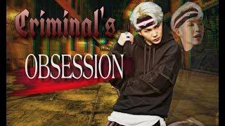 Suga ff | Criminal's obsession ep. 1 (s2)
