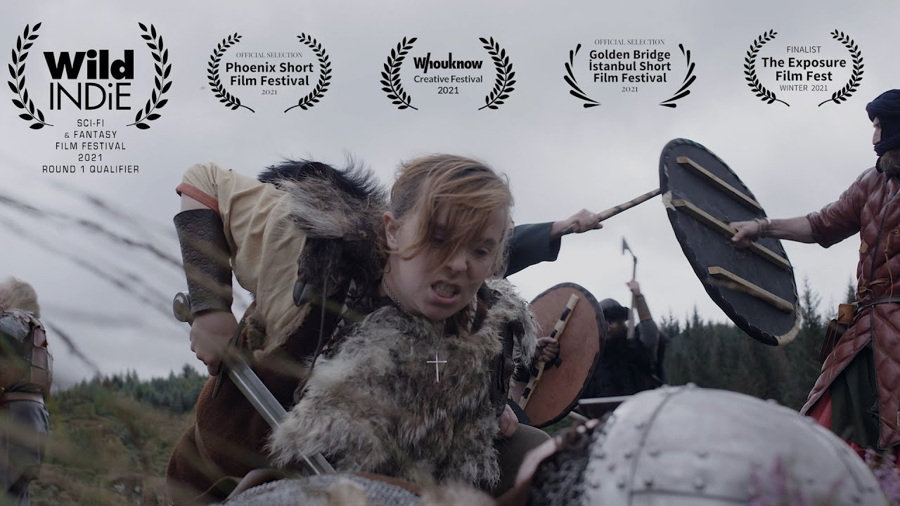 KONUNGR | Short Film | My RØDE Reel 2020
