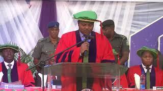 16th Covenant University Matriculation Ceremony