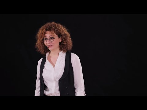 Defragmentation Or Start With Yourself | Arpi Karapetyan | TEDxUFAR
