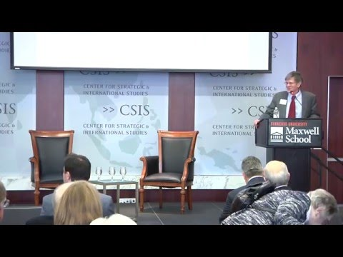 """Maxwell Tenth Decade Discussion: """"Inequality and the State of Working America"""" with Josh Bivens"""