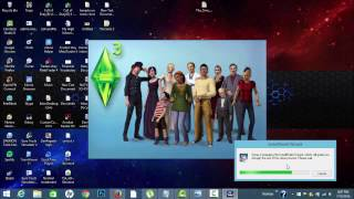 How to Download & INSTALL THE SIMS 3 | 2017